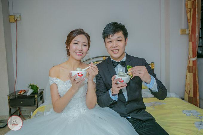 AD Wedding Evan + JL by  Inspire Workz Studio - 018