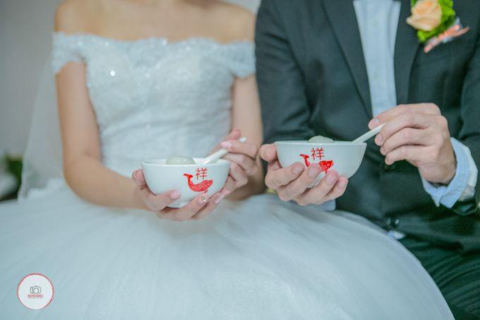 AD Wedding Evan + JL by  Inspire Workz Studio - 019
