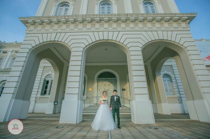 AD Wedding Evan + JL by  Inspire Workz Studio - 020