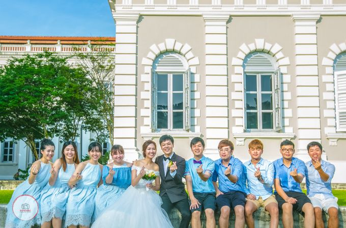 AD Wedding Evan + JL by  Inspire Workz Studio - 028