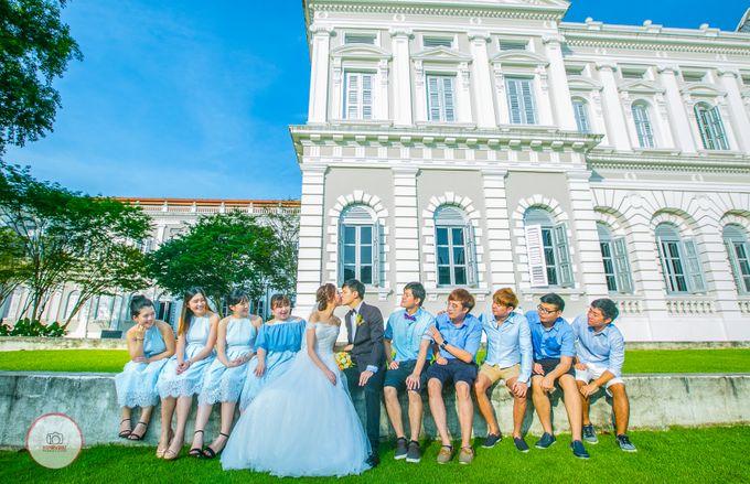 AD Wedding Evan + JL by  Inspire Workz Studio - 027