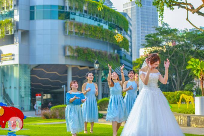 AD Wedding Evan + JL by  Inspire Workz Studio - 030