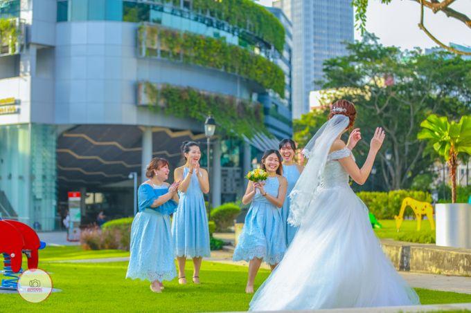 AD Wedding Evan + JL by  Inspire Workz Studio - 031