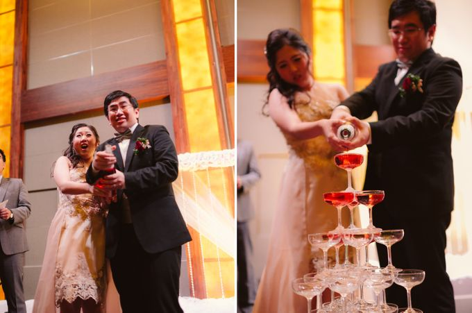 Eveline and Franky wedding by Elikon Picture - 032