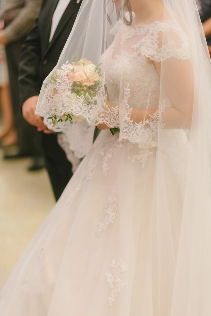 Eveline and Franky wedding by Elikon Picture - 029