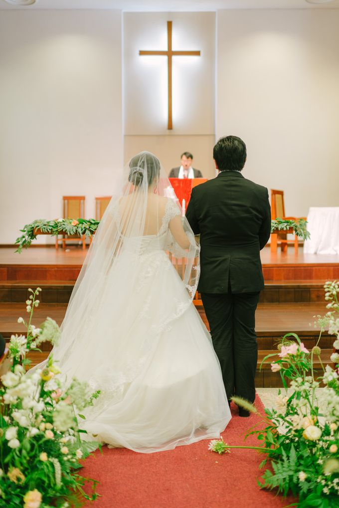 Eveline and Franky wedding by Elikon Picture - 028