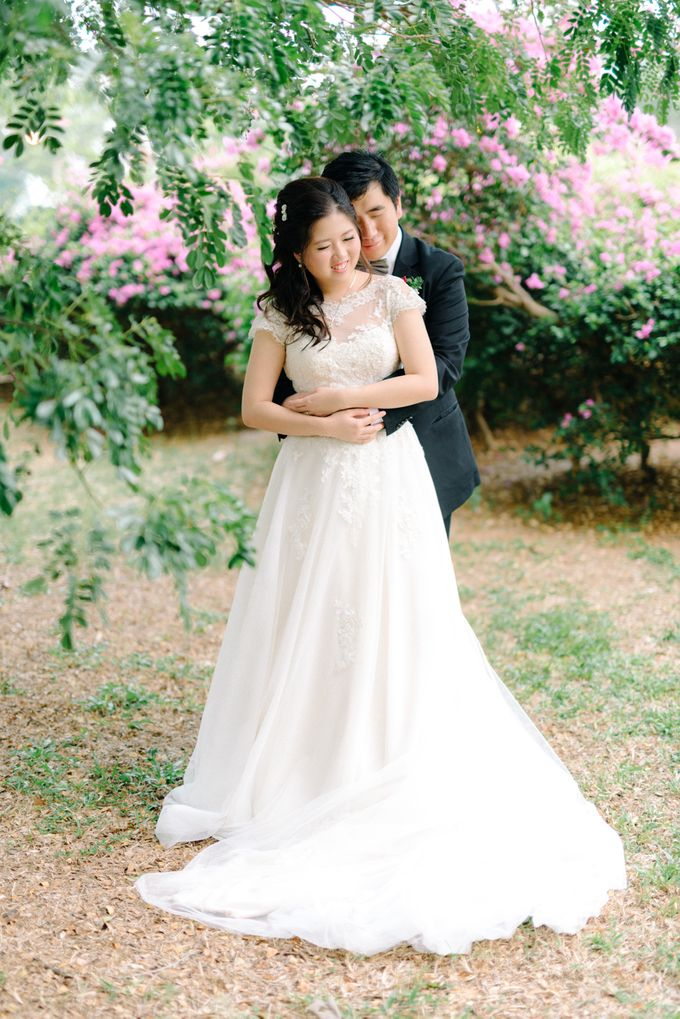 Eveline and Franky wedding by Elikon Picture - 011