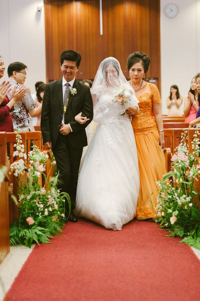 Eveline and Franky wedding by Elikon Picture - 030