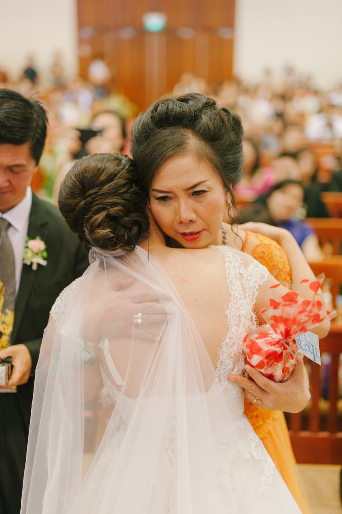 Eveline and Franky wedding by Elikon Picture - 019