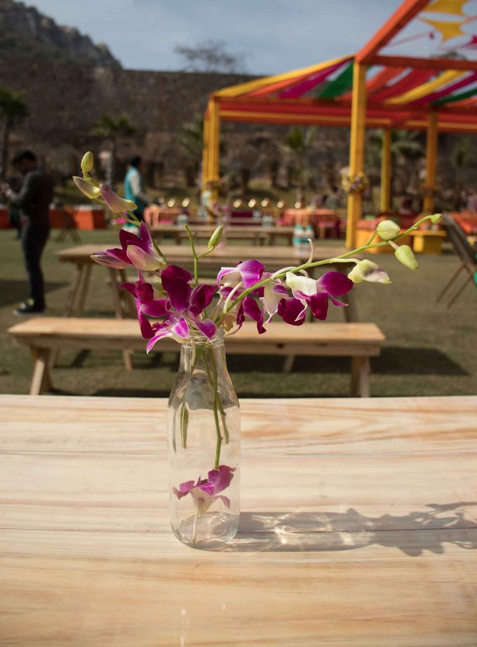 Wedding Planner in Udaipur by Wedding By Neeraj Kamra - 003