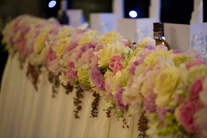 Wedding planning and styling  by events by Sara - 004