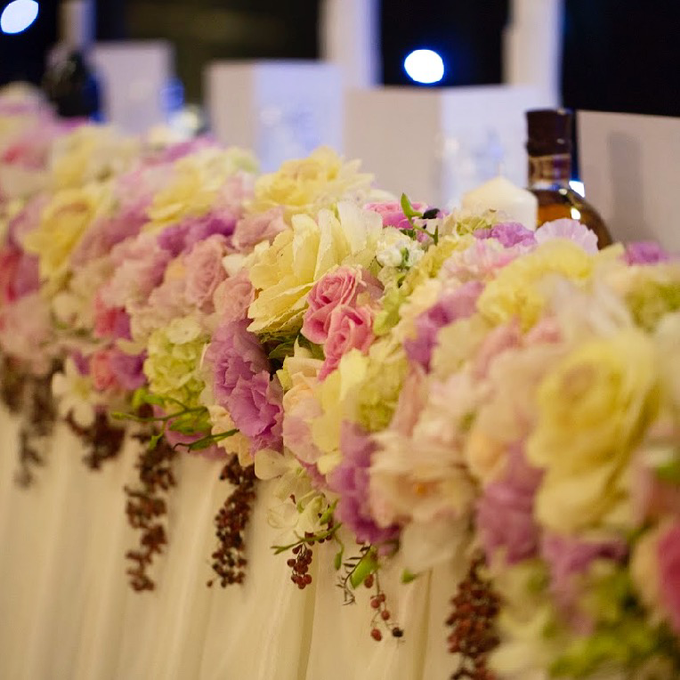 Wedding planning and styling  by events by Sara - 009