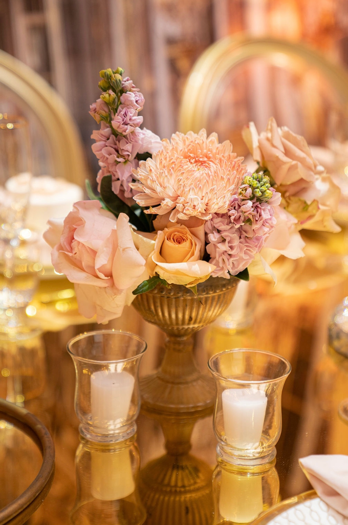 Wedding planning and styling  by events by Sara - 005