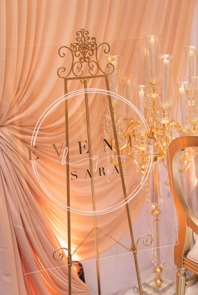 Wedding planning and styling  by events by Sara - 002