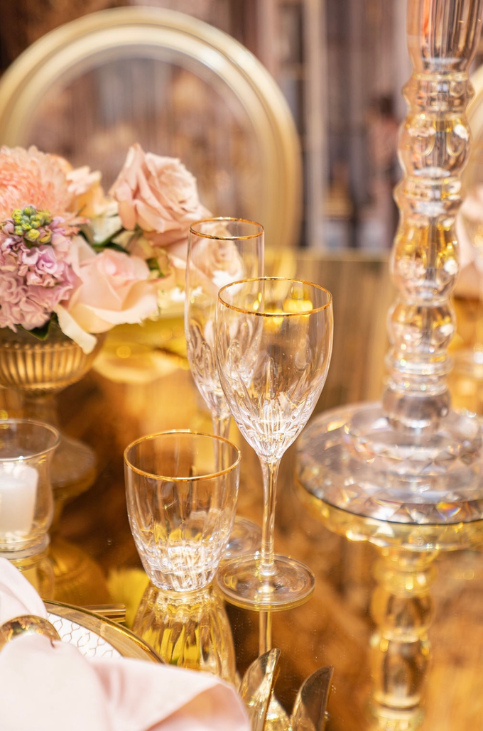Wedding planning and styling  by events by Sara - 006
