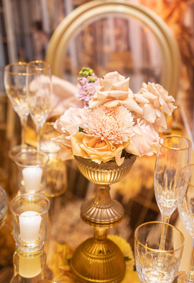 Wedding planning and styling  by events by Sara - 010