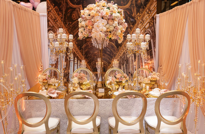 Wedding planning and styling  by events by Sara - 012