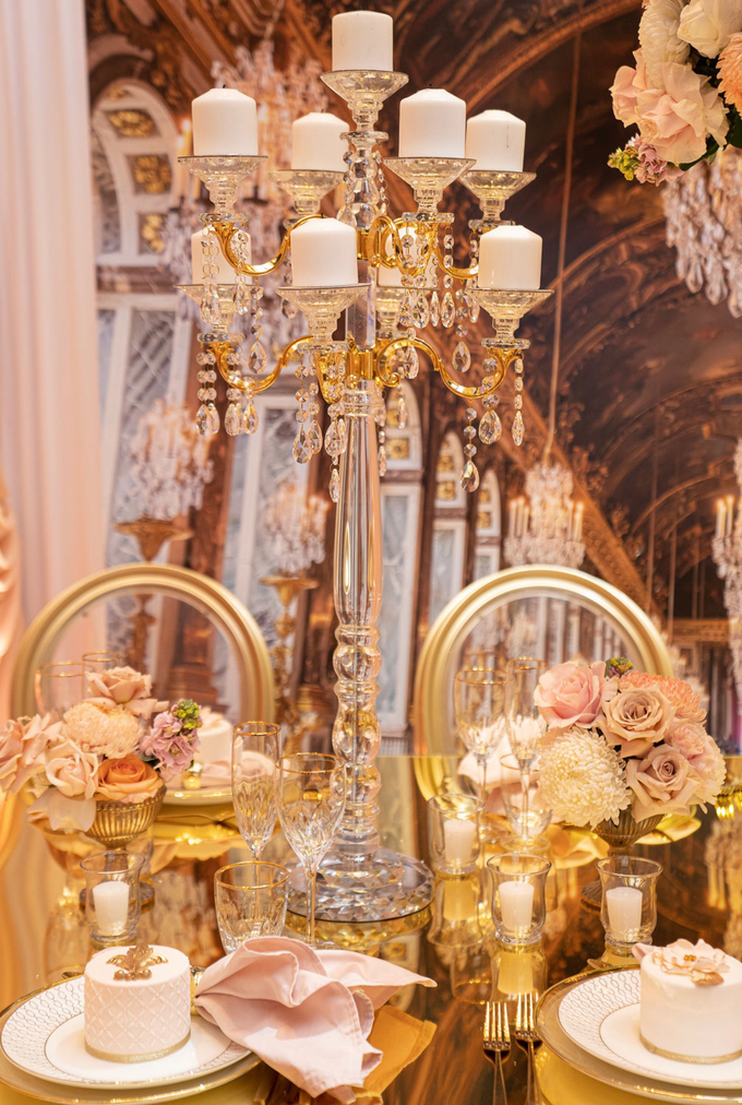 Wedding planning and styling  by events by Sara - 013
