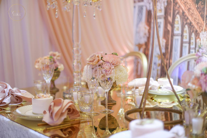Wedding planning and styling  by events by Sara - 014