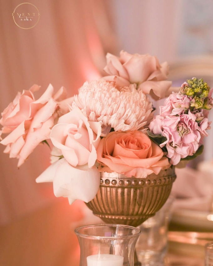Wedding planning and styling  by events by Sara - 019