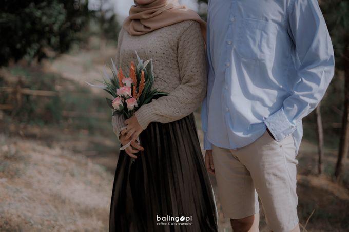 Prewedding Martin & Arum by Balingopi Project - 002