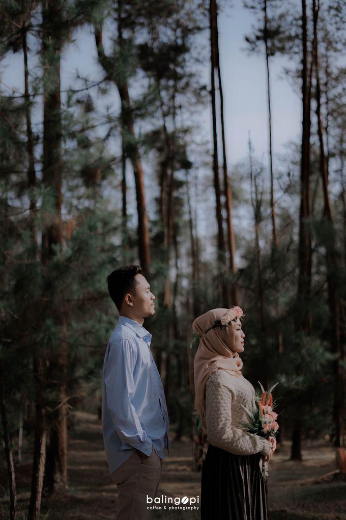 Prewedding Martin & Arum by Balingopi Project - 003