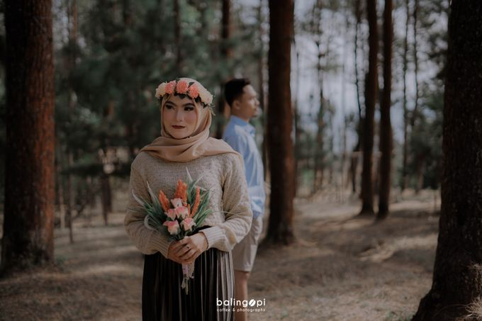 Prewedding Martin & Arum by Balingopi Project - 004