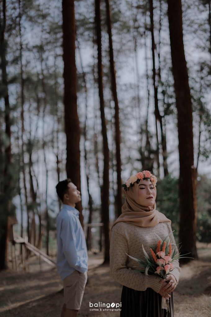 Prewedding Martin & Arum by Balingopi Project - 005