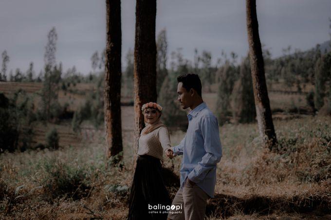 Prewedding Martin & Arum by Balingopi Project - 010