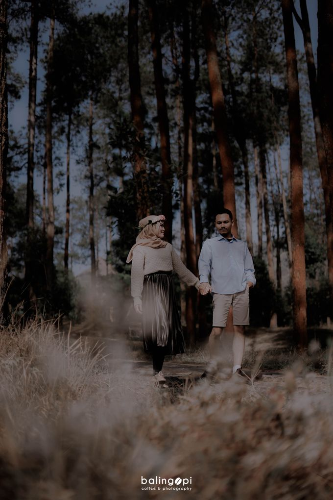 Prewedding Martin & Arum by Balingopi Project - 011