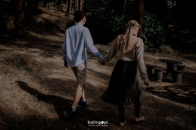 Prewedding Martin & Arum by Balingopi Project - 014