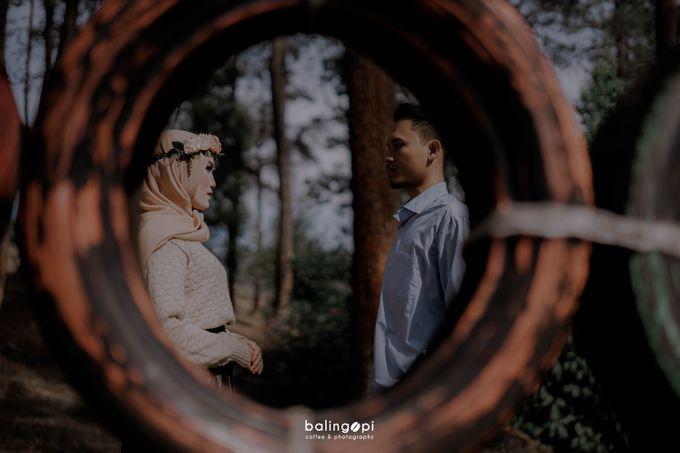 Prewedding Martin & Arum by Balingopi Project - 016