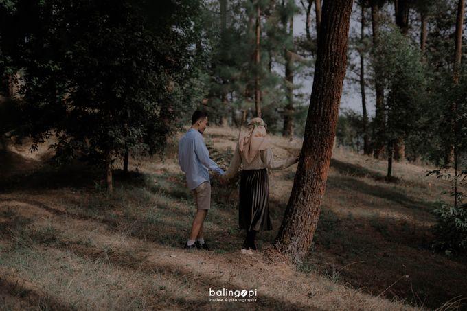Prewedding Martin & Arum by Balingopi Project - 021