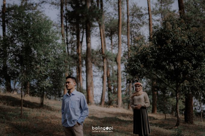 Prewedding Martin & Arum by Balingopi Project - 022
