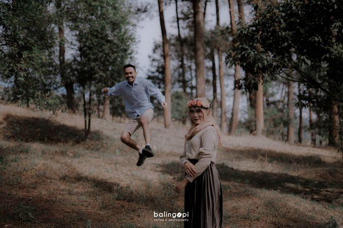 Prewedding Martin & Arum by Balingopi Project - 023