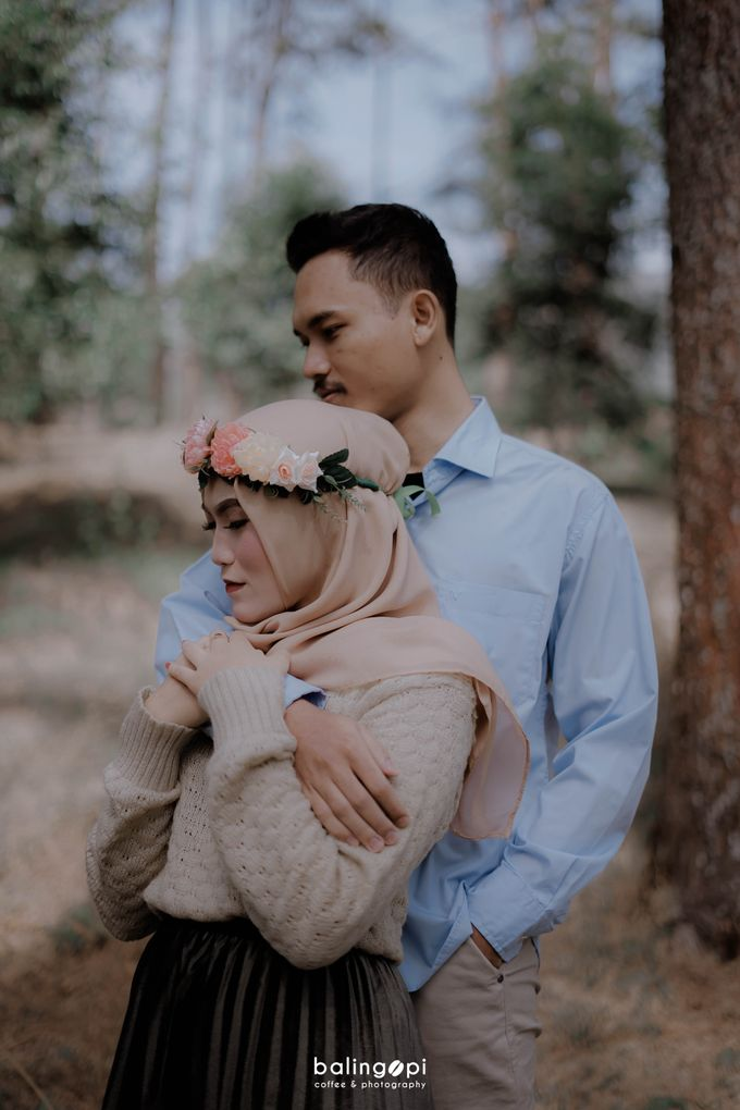 Prewedding Martin & Arum by Balingopi Project - 026