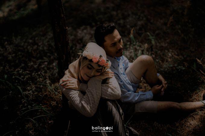 Prewedding Martin & Arum by Balingopi Project - 032