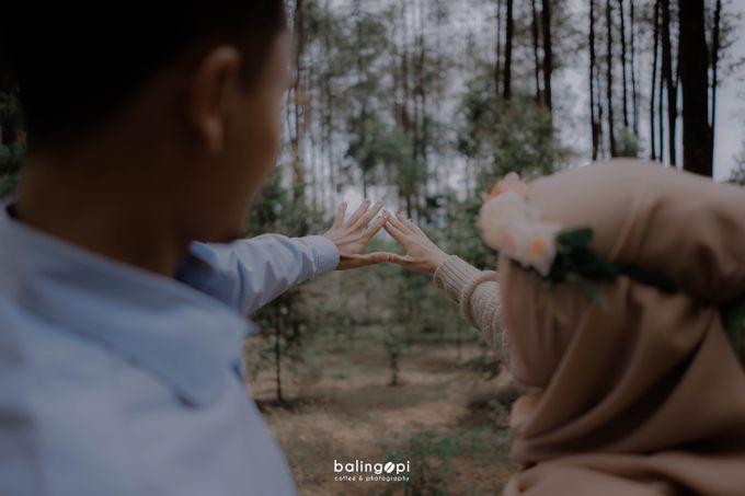 Prewedding Martin & Arum by Balingopi Project - 001