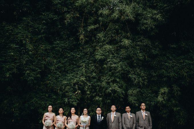 DoubleTree - Edo & Vera by Maestro Wedding Organizer - 018