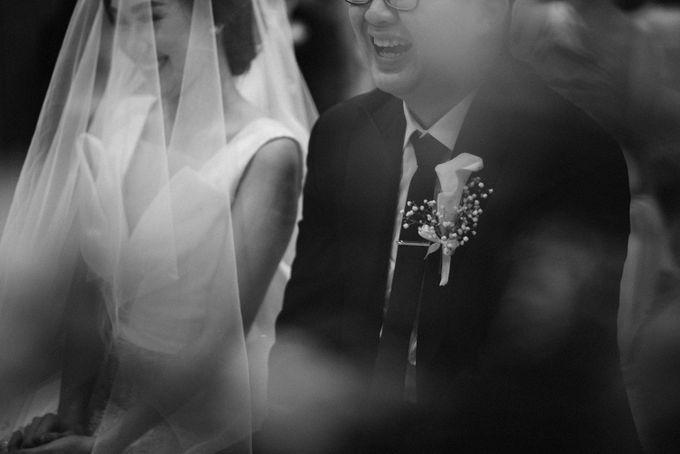 DoubleTree - Edo & Vera by Maestro Wedding Organizer - 015