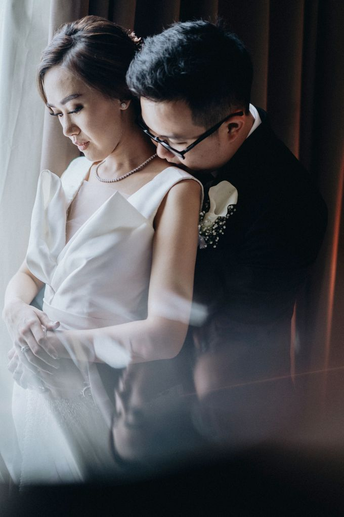 DoubleTree - Edo & Vera by Maestro Wedding Organizer - 012