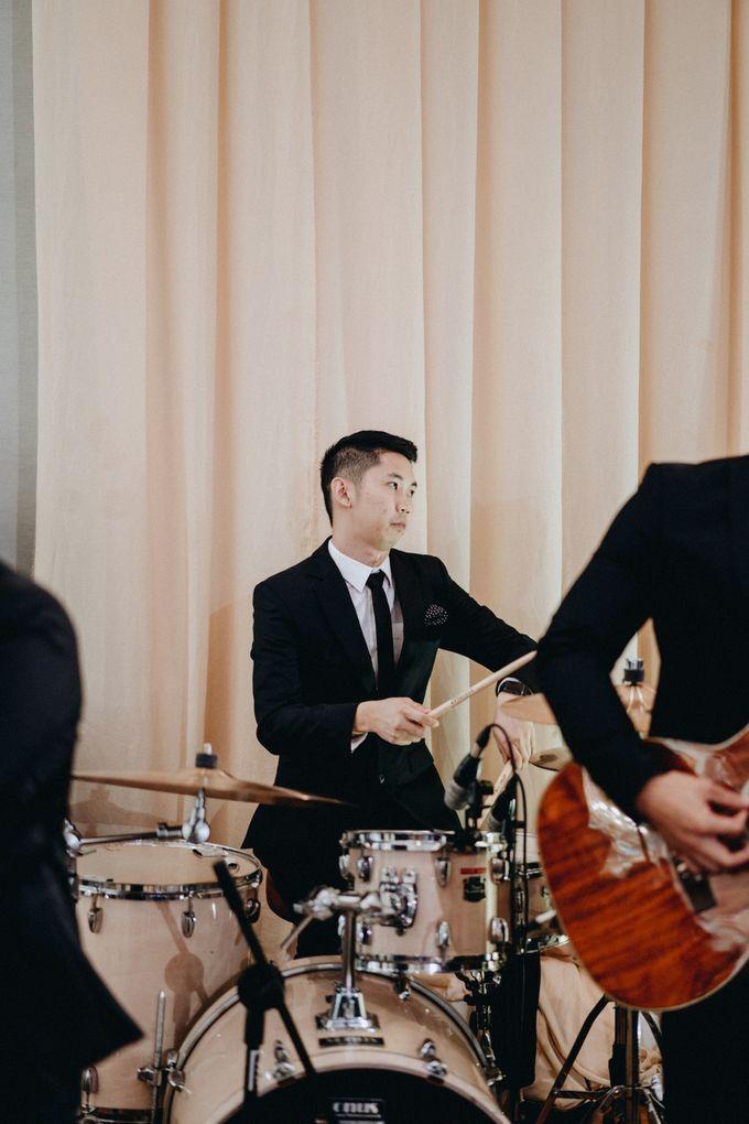 DoubleTree - Edo & Vera by Maestro Wedding Organizer - 003