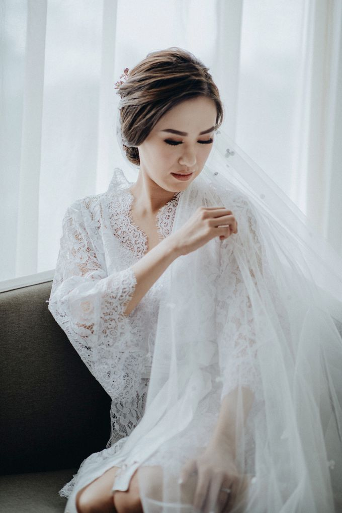 DoubleTree - Edo & Vera by Maestro Wedding Organizer - 037
