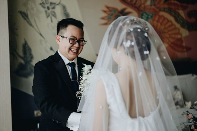 DoubleTree - Edo & Vera by Maestro Wedding Organizer - 022