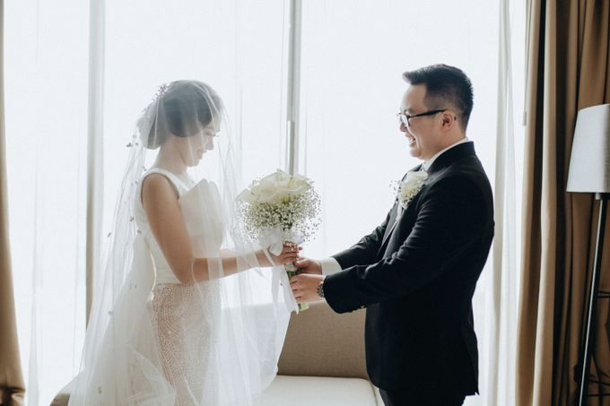 DoubleTree - Edo & Vera by Maestro Wedding Organizer - 021