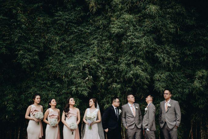 DoubleTree - Edo & Vera by Maestro Wedding Organizer - 019