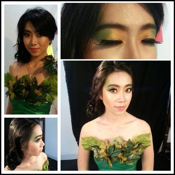 Beauty Makeup by Arini Makeup Artist - 017