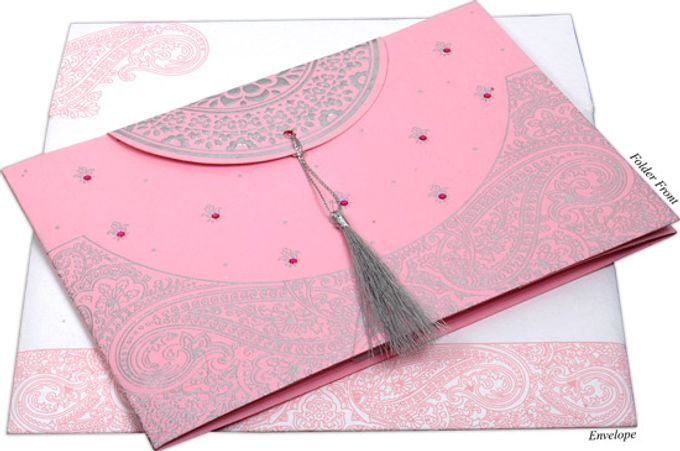 Hindu Wedding Invitations by A2zWeddingcards - 004