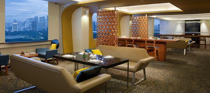 Alila Jakarta Facilities by Alila Jakarta Hotel - 005
