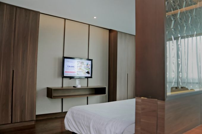 Facilities & Services by Grand Soll Marina Hotel - 008